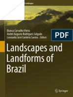 Landscapes and Landforms of Brazil