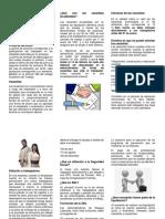 Folleto Informativo-cumplimientos Legales