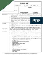 021. Pengkajian resep (rev.00,13)