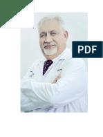 الدكتور يوسف سرحان اول طبيب غير استرالي يحصل على الزمالة الاسترالية في طب التأهيل