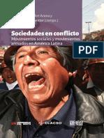 SCHNEIDER - Política Laboral y Protesta Sindical (Bolivia)