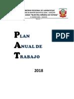 PAT 2018