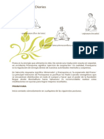 Oneness - Pranayama y Pranakriya