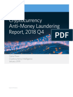 Crypto Fraud Report 2018