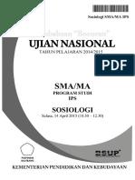 Pembahasan Bocoran Soal UN Sosiologi SMA 2015 by pak-anang.blogspot.com.pdf