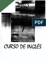 Curso de Ingles That English 1 Programa Oficial de Ingles a Distancia