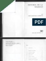 Clemente, J. E. - Historia de la soledad.pdf