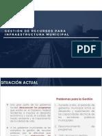 Infraestructura municipal