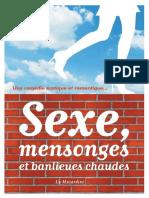 Sexe Mensonge Et Banlieues Chaudes - Marie Minelli