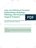 Bone and Soft Tissue Sarcoma Sugarbaker