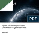 Sightline TMS 90 Advanced-Configuration-Guide 2018-10-16