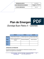 HL-PR-PE-01 Plan de Emergencia - Obra N°37