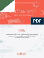 White Sponge Nevus & Leukoedema