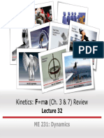 ME231 Lecture 32