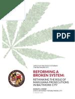 Marijuana White Paper