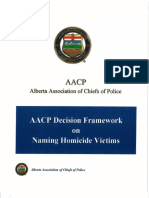 AACP Report