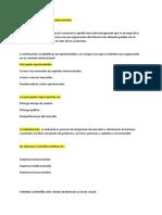 CONTENIDO EXAMEN Finanzas Internacionales