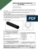 COB18642-3 Cobertura Para Rede de Distribuicao Aerea Para Cabo CA 2 AWG Rev00