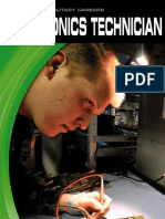 (21st Century Skills Library_ Cool Military Careers) Josh Gregory-Avionics Technician-Cherry Lake Publishing (2012).pdf