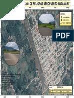 Mapa de Identificacion de Peligros CORPAC MAZAMARI