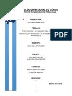 Unidad 6 Sistemas Operativos