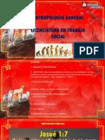 PRIMERA CLASE DE ANTROPOLOGIA GENERAL2019.. (2).ppt