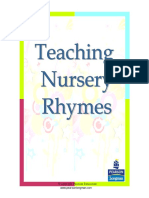 Nursery Rhymes Teaching Sounds