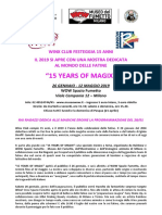 Com Stampa_15 Years of Magix