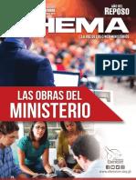 Revista Rhema Diciembre 2018