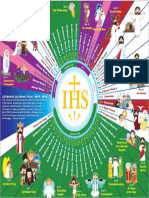 Liturgical Calendar 2019