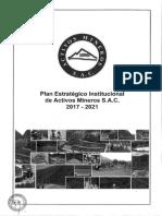Nuevo Plan Estrategico 2017-2021 v30 FONAFE