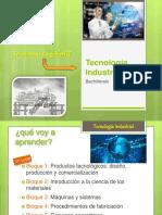 1º-2ºBach Tecnología Industrial