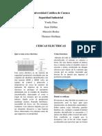 Resumen de Cerca Eléctrica