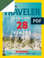National Geographic Traveler en Español - Febrero 2019