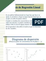 Presentacion Regresion Lineal