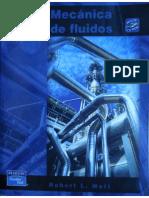 Mecanica de Fluidos - Robert Mott - Sexta Edicion.pdf