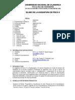 SILABO FISICA II Ing.civil.doc
