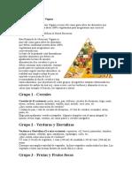 Pirámide de Nutrición Vegana.doc