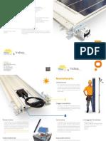 ES PVS800 Central Inverters Flyer REVI2