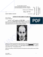 Grant Amato Affidavit
