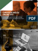 Cursos de Ingles Online 2017