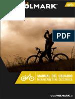 Manual Mountain Bike Web