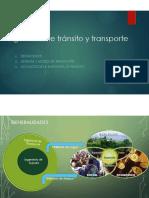 3 Transporte e Ing. de Tránsito