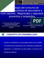 Presentacion Congreso Adiccionologia Nov 2011