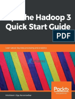 [Smtebooks.eu] Apache Hadoop 3 Quick Start Guide 1st Edition