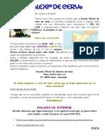 Carta Puca Actividade Día Da Muller - Eoi Baza
