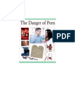 The Danger of Porn by Heli Tad