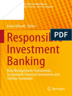 [Karen Wendt (Eds.)] Responsible Investment Bankin(B-ok.cc)