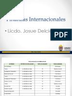 Finanzas Internacionales Josue