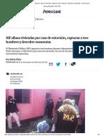Clasificación de Cuentas Contables Contanic